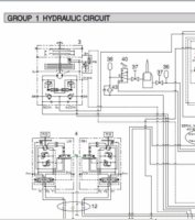 инструкция по эксплуатации экскаватора хундай 210 - фото 3