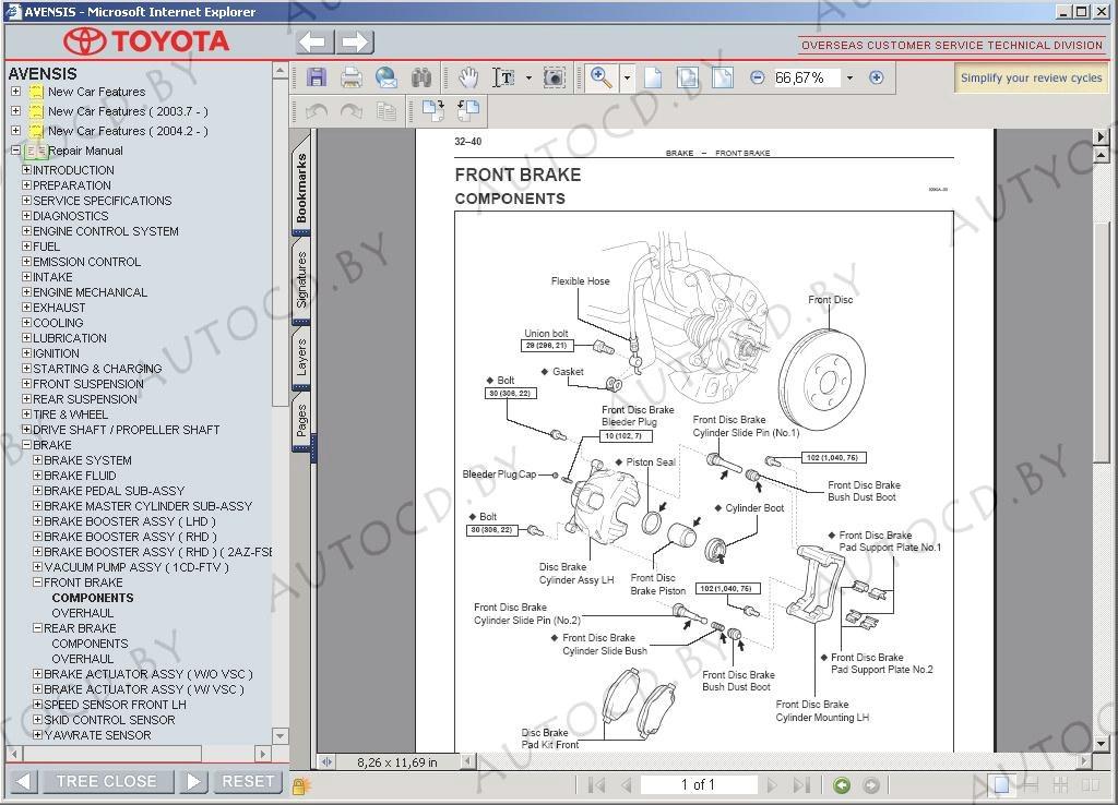 Руководство По Эксплуатация Toyota Camry