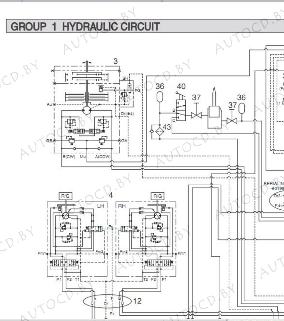 hyundai r360lc 7 инструкция