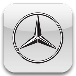 Mercedes Star Finder