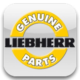 Liebherr Spare Parts Catalog